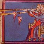 aerofonos medievales