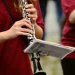 clarinetes aerofonos