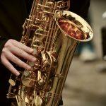saxofones aerofonos