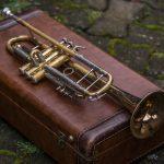 trompetas aerofonas
